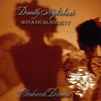 Clockwork Dreams