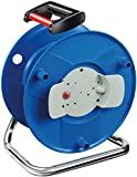 Brennenstuhl 1181710 Garant G - Carrete alargador de cable (sin cable)