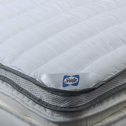 Sealy Select Balance Dual Layer Mattress Topper - King