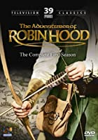 Adventures of Robin Hood: Complete First Season [DVD] [Import]
