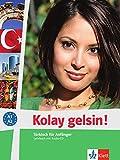 Kolay gelsin! A1-A2: Türkisch für Anfänger. Lehrbuch + Audio-CD (Kolay gelsin! neu: Türkisch für Anfänger und Fortgeschrittene)