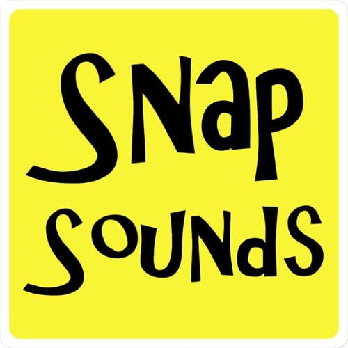 『SnapSounds』の1枚目の画像
