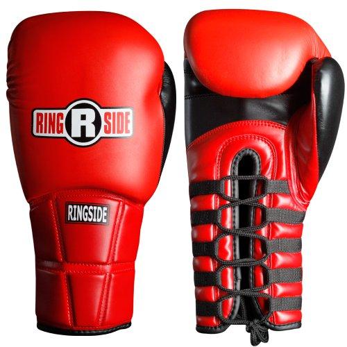 Ringside IMF Tech Super Bag Boxing MMA Training Sparring Gloves