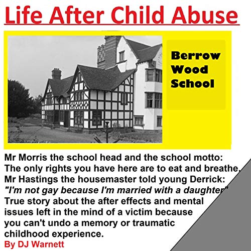 Life After Child Abuse cover art