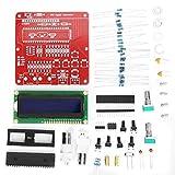 Stagione Scolastica Modulo generatore di segnale Kit fai-da-te, Funzione DDS Modulo generatore di segnale Kit fai-da-te Generatore di frequenza sinusoidale pulsata Componenti fai-da-t
