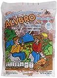 Alvbro Pollito Asado (Little Chicken Lollipop Hot)