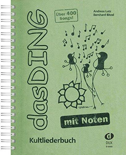 HET DING 1 - met noten - gearrangeerd voor keyboard - gitaar - akkoorden [noten / sheetmusic]