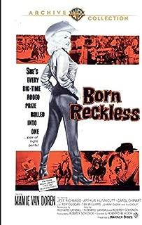 Born Reckless by Mamie Van Doren