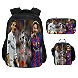 Samsung Galaxy S7 Edge Phone Case White Barcelona soccer player Lionel Messi Case Cover PP7U362638