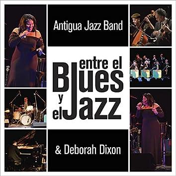 Entre el Blues y el Jazz