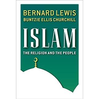 Islam cover art