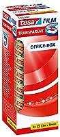 TESA 57405-00002-00 stationery tape 33 m Transparent 1 pc(s)