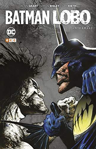 Batman/Lobo (Nueva edició