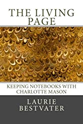The Living Page by Laurie Bestvater