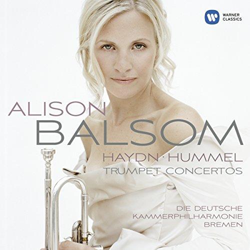 Trumpet Concertos (Alison Balsom)