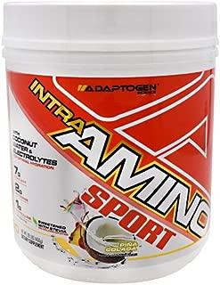 intra amino sport adaptogen