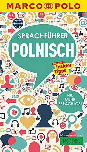 MARCO POLO Sprachführer Polnisch: Nie mehr sprachlos! Die wichtigsten Wörter für deinen Polen-Urlaub