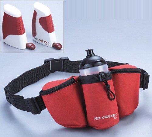 PRO-X WALKER Walking- und Fitnessgerät mit Multifunktionstasche MEDIUM