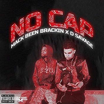 No Cap (feat. D. Savage)