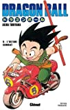 Dragon Ball, Tome 5 - L'ultime combat