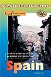 Spain Adventure Guide (English Edition)