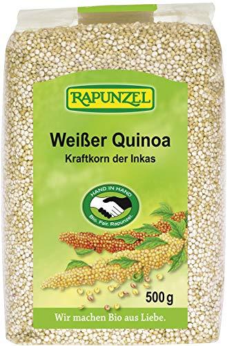 Rapunzel Bio Quinoa weiß HIH (2 x 500 gr)