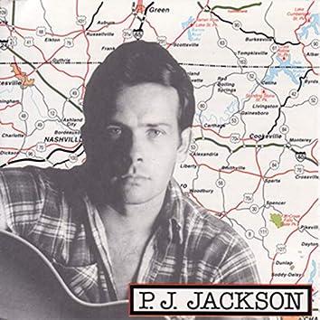 P.J. Jackson