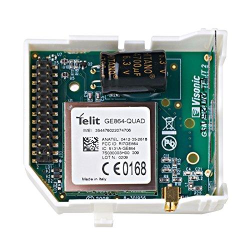 Modul GSM GPRS für zentrale Alarmanlage Wireless Funk Bentel bw-com