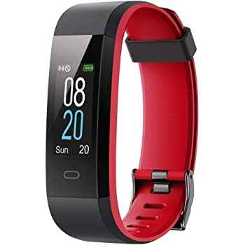 YAMAY Smart Watch Fitness Tracker Watches For Men Women