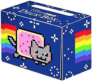 Ultra Pro 84066 Nyan Cat Deck Box