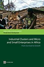 Industrial Clusters and Micro and Small Enterprises in Africa (Directions in Development)