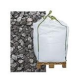 Lava Mulch Anthrazit 8-16 mm 1000 l -