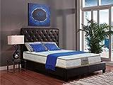 Dreamzee Ortho-Rest Dual Comfort Mattress - Hard & Soft (78 x 72 x 5) Inches mattress 6 inch Mar, 2021