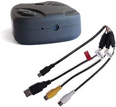 Mini DVR 808 #16 V2 -Lens D Car Key Chain Micro Camera HD 720P Pocket Camcorder