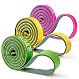 Widerstandsbänder,Gymnastikbänder,Ketten-Up,Cross-Training,Gewichtheben,Gymnastik,Heimstudio,Kraftt...