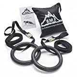 Black Mountain Gymnastic Rings - Best Reviews Guide
