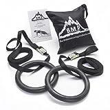 Black Mountain Gymnastic Rings