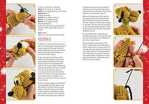 Disney Classic Crochet (Crochet Kits)