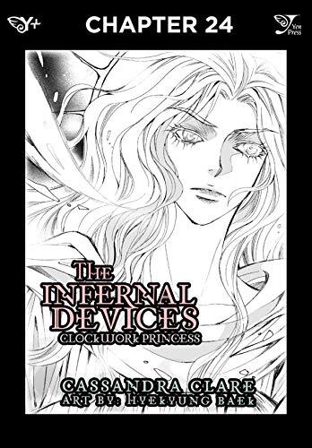The Infernal Devices: Clockwork Princess #24 (English Edition)