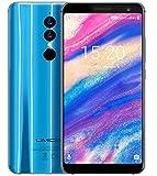 UMIDIGI A1 PRO - 5,5 pollici (rapporto 18: 9) HD + smartphone Android 8.1 Dual 4G, MTK6739 Quad Core...