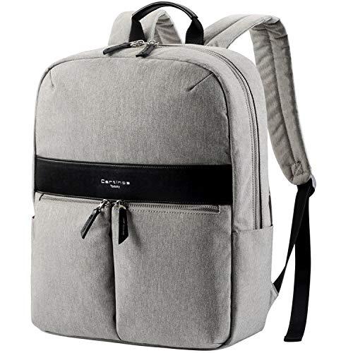 S.perfect Rucksack Men - 15,6-Zoll-Fashion Wear-Resistant Computer-Outdoor-Sport & Freizeit Wasserdicht Männer Tasche,D
