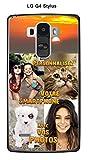 Coque personnalisee LG G4 Stylus - avec VOS photos.