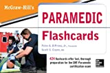 McGraw Hill's Paramedic Flashcards (English Edition)