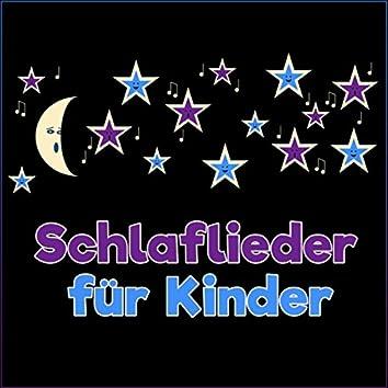 Schlaflieder für Kinder (Glockenspiel Versionen)