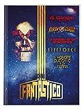 Cine Fantástico (Pack) [DVD]