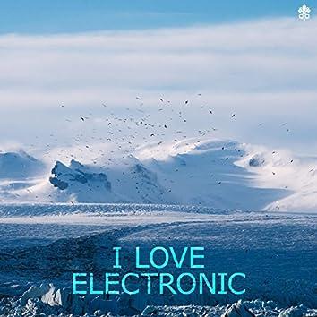 I Love Electronic