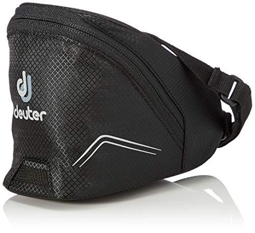 Deuter Bike Bag I Fahrradtasche, Black, 11 x 10 x 15 cm