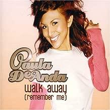 Walk Away Remember Me
