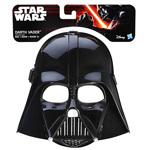 Star Wars: The Force Awakens – Darth Vader – Masque de Dark Vador pour Enfant
