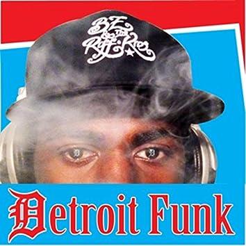 Detroit Funk